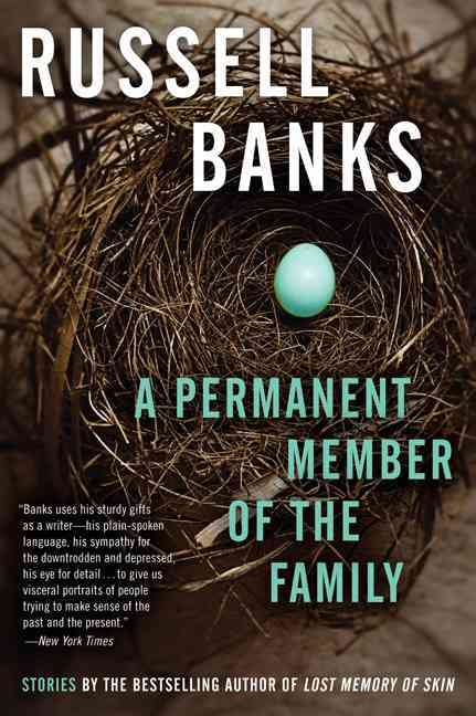 A Permanent Member of the Family By Banks, Russell